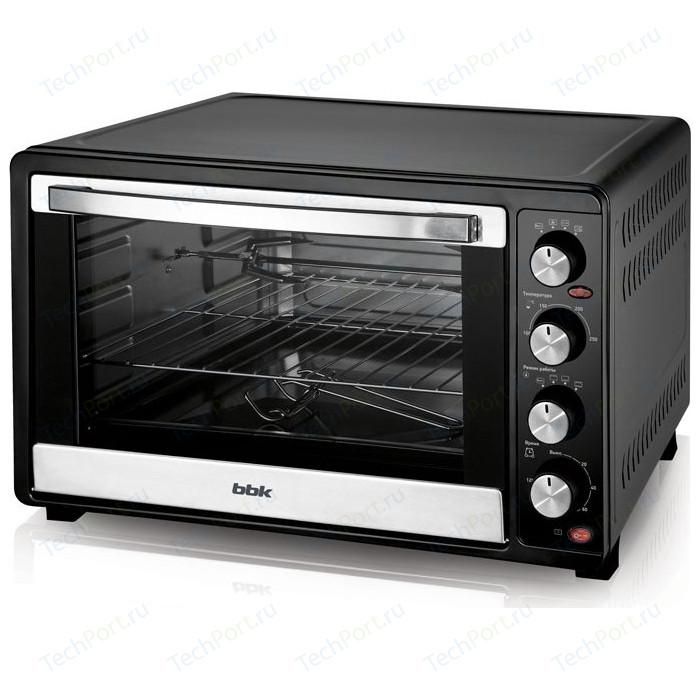 Мини-печь BBK OE5562MC черный