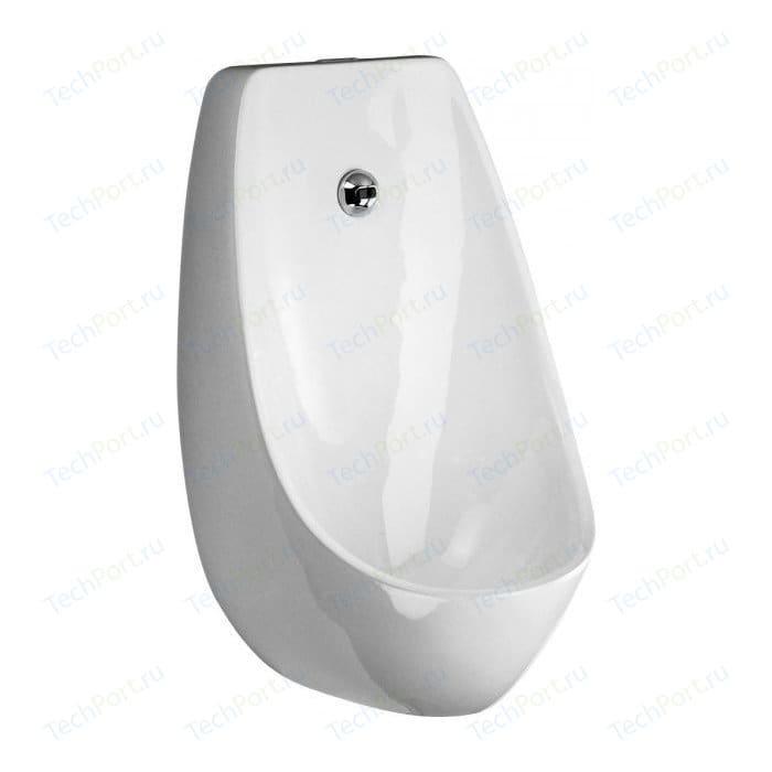 Фото - Писсуар Jika Domino сенсор без источника питания (8.4110.1.000.487) писсуар jika golem с внутренним подводом воды