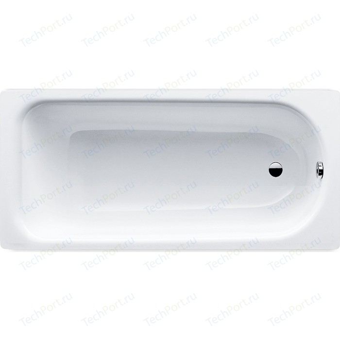 Ванна стальная Kaldewei Eurowa 311-1 160x70 см (119712030001)