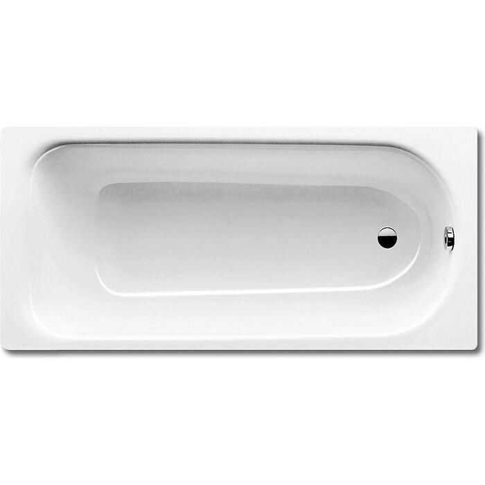 Ванна стальная Kaldewei Saniform Plus 363-1 170x70 см (111800010001)