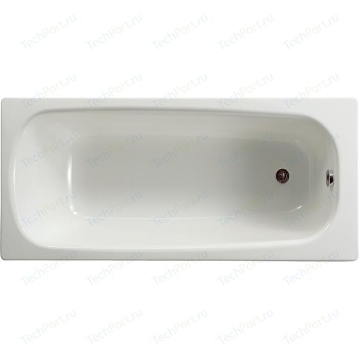 Ванна стальная Roca Contesa 120x70 с ножками (212D06001, 291021000)