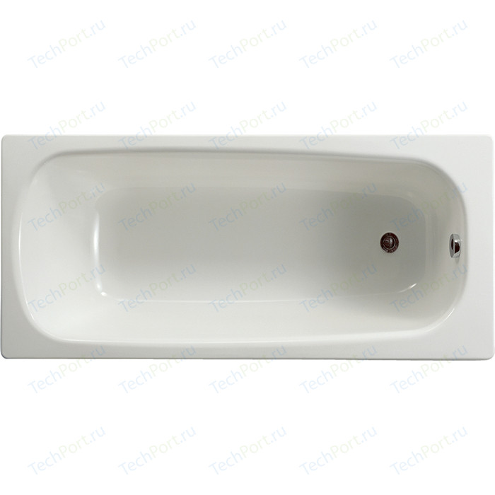 Ванна стальная Roca Contesa 140х70 (23616000O)