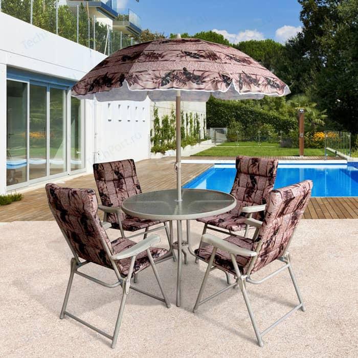 Набор мебели Afina garden Версаль 6-предметов DS-109