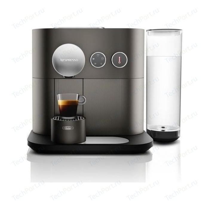 Капсульная кофемашина Nespresso DeLonghi Expert EN 350.G