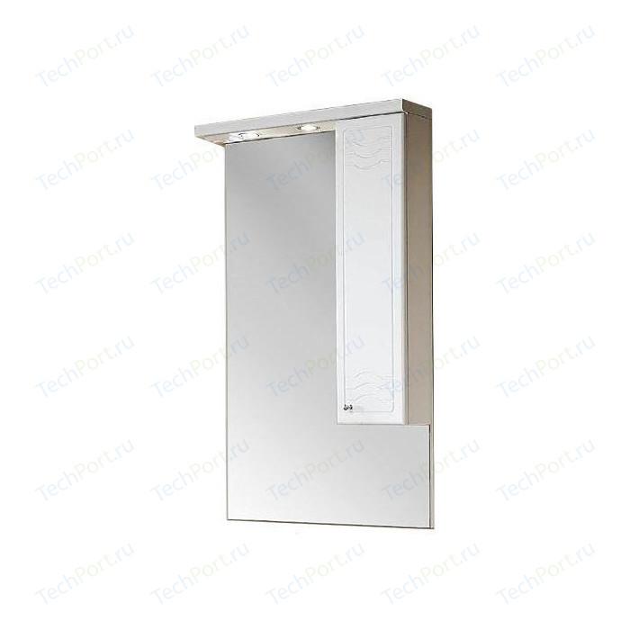 Зеркало-шкаф Акватон Домус 65 правый (1A008202DO01R)