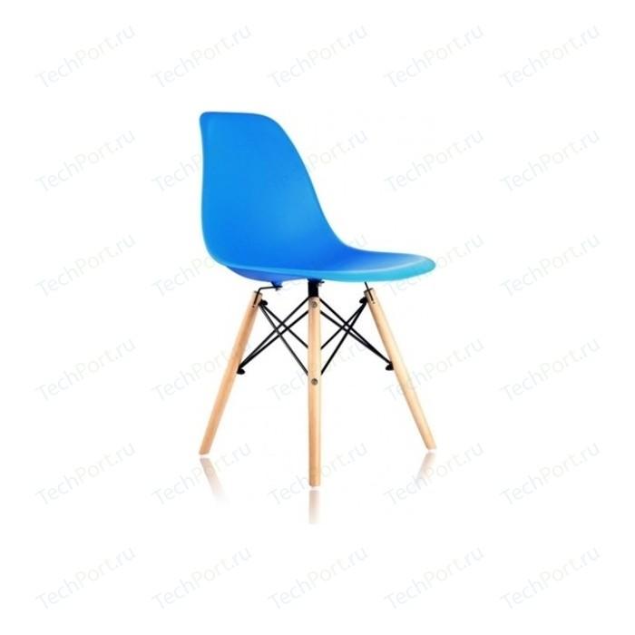 Стул для посетителя Хорошие кресла Eames blue
