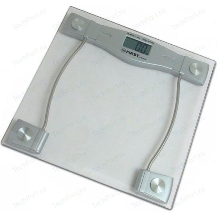 Весы напольные FIRST FA-8013-3-GR