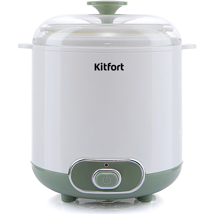 Йогуртница KITFORT KT-2005
