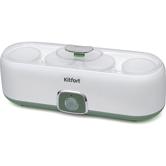 Йогуртница KITFORT KT-2006