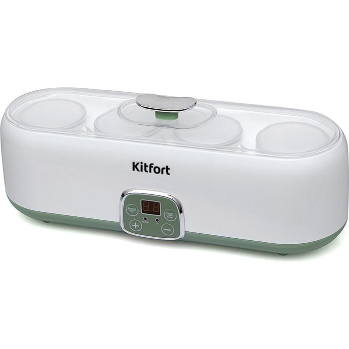 Йогуртница KITFORT KT-2007