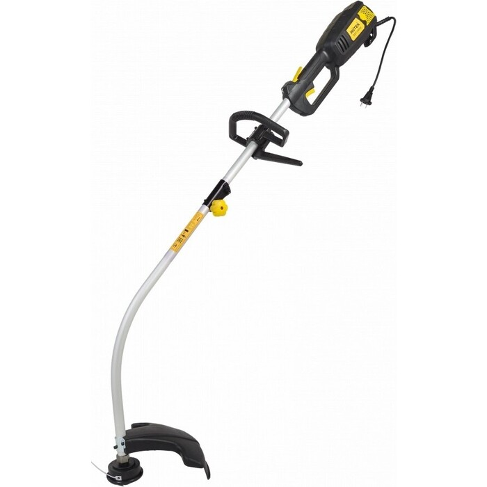 Триммер электрический (электрокоса) Huter GET-1000S
