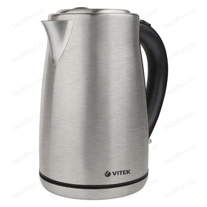 Чайник электрический Vitek VT-7020(ST)