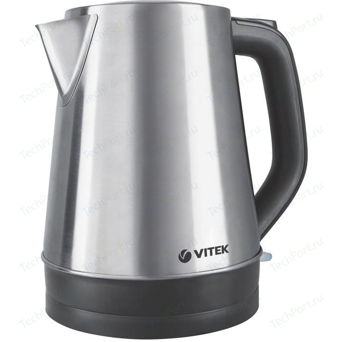 Чайник электрический Vitek VT-7040(ST)