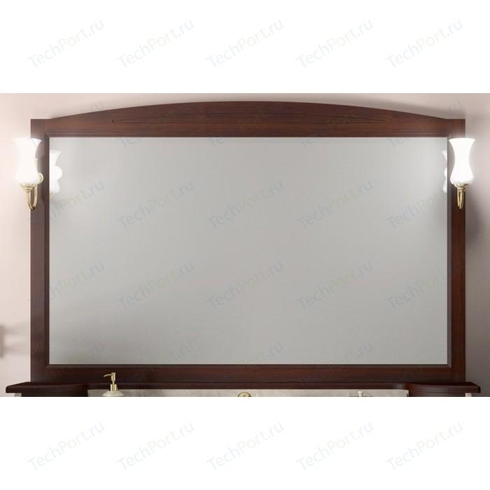 Зеркало Opadiris Лучия 150 для светильников 00000001041, Z0000001408, нагал P46 (Z0000002040) зеркало в деревянной раме opadiris клио 65 антикварный орех для светильников 00000001041 z0000001408 z0000004272