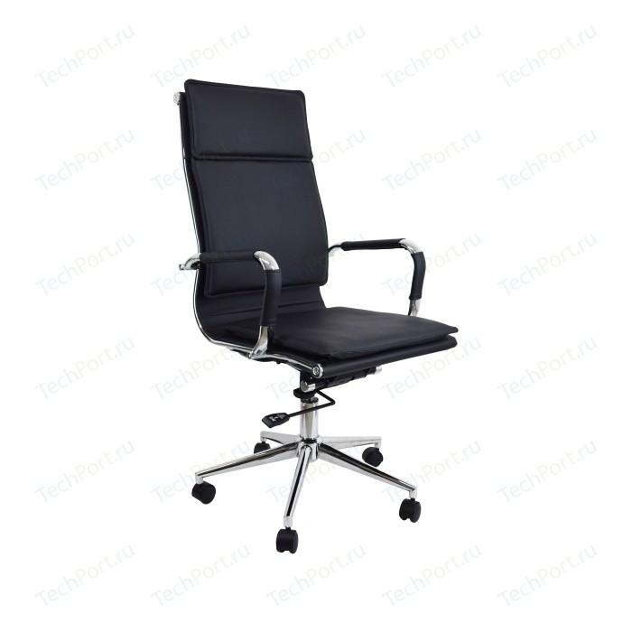 Кресло Стимул-групп CTK-XH-635A CH EU (крестовина евро) black