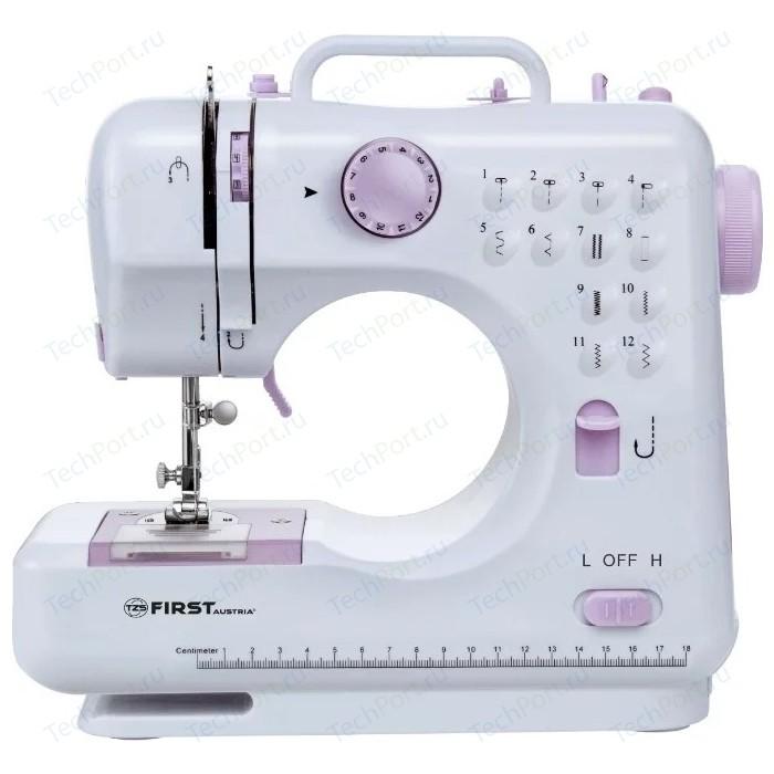Швейная машина FIRST FA-5700-2