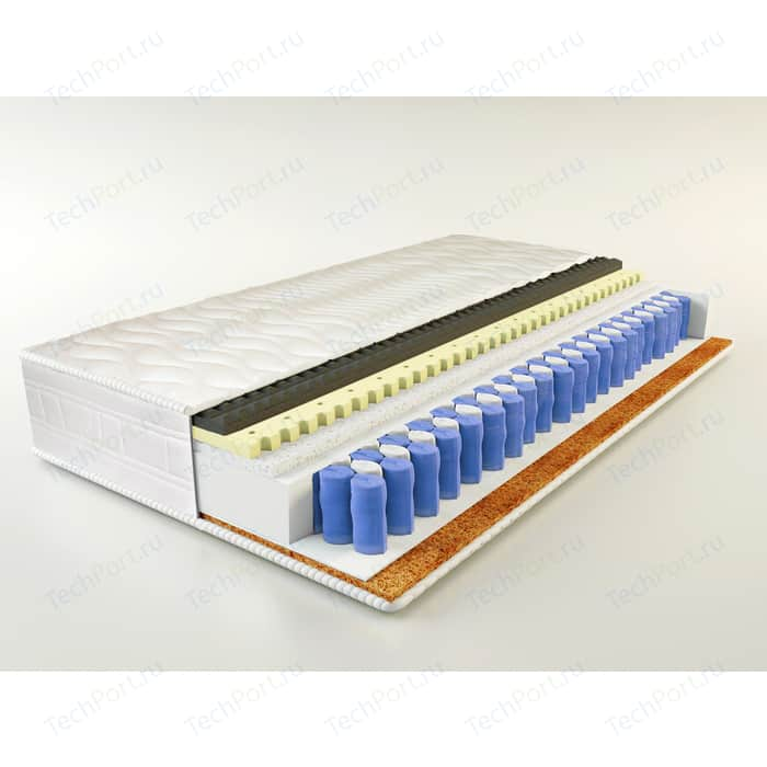 Матрас Lineaflex Inter Active 90x200