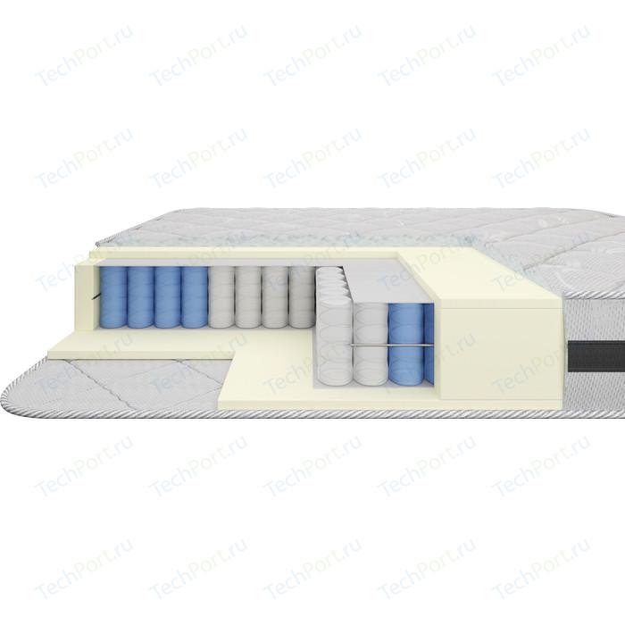 Матрас Armos Клео TFK 512 3D трикотаж 120x195