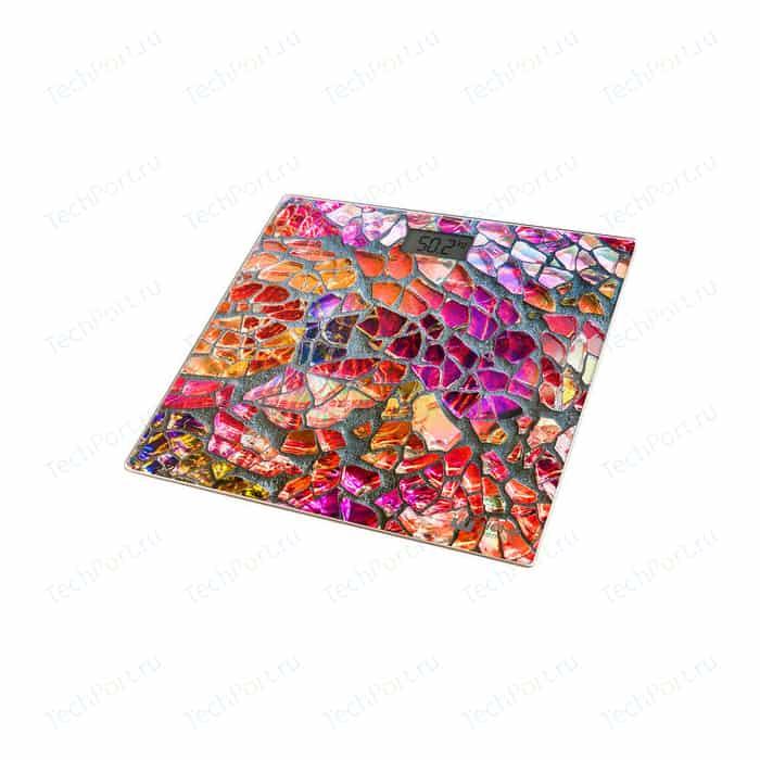 Весы напольные Home Element HE-SC906 мозаика