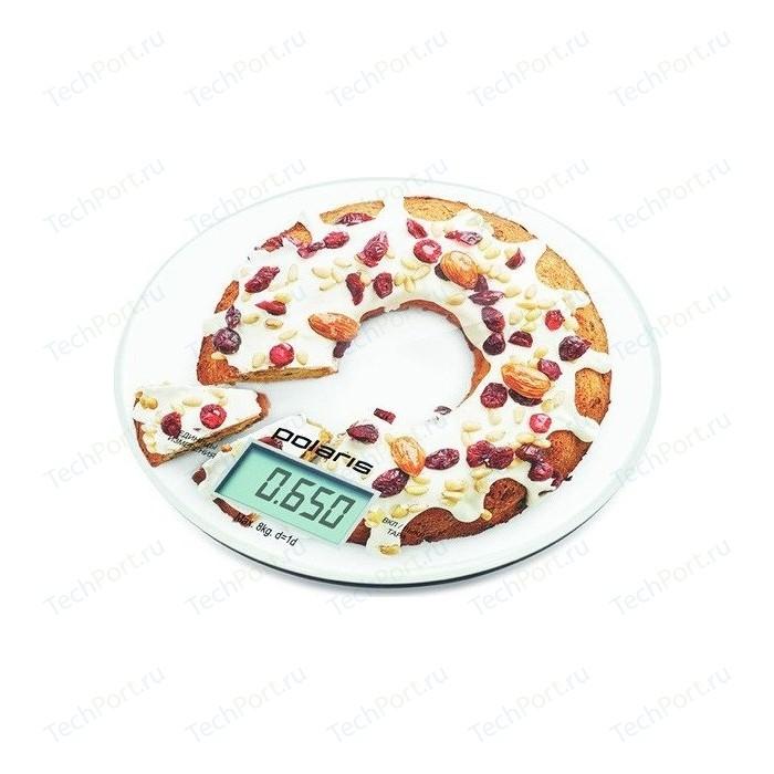 Весы кухонные Polaris PKS 0855DG весы кухонные polaris pks 0545d bamboo