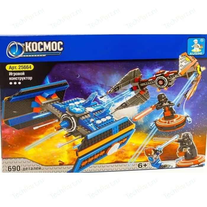 Конструктор Ausini Битва космических кораблей - 25664