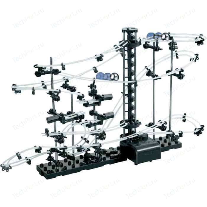 Конструктор SpaceRail Космические горки новая серия (уровень 2) - 231-2G