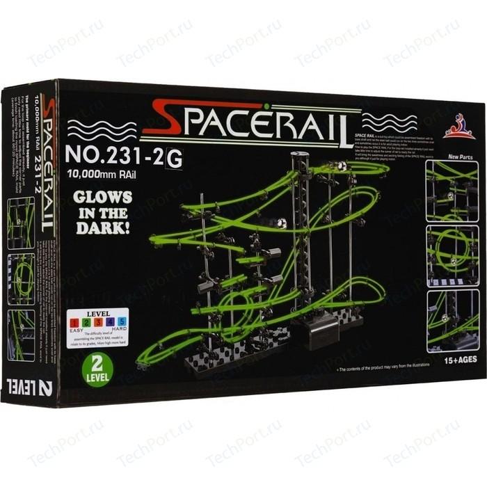 Конструктор SpaceRail Космические горки уровень 2 - 231-2