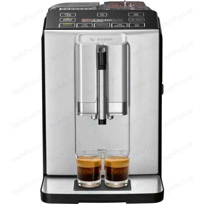 Кофемашина Bosch TIS 30321RW