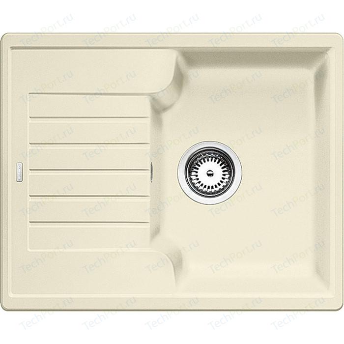 Кухонная мойка Blanco Zia 40 S жасмин (516923)