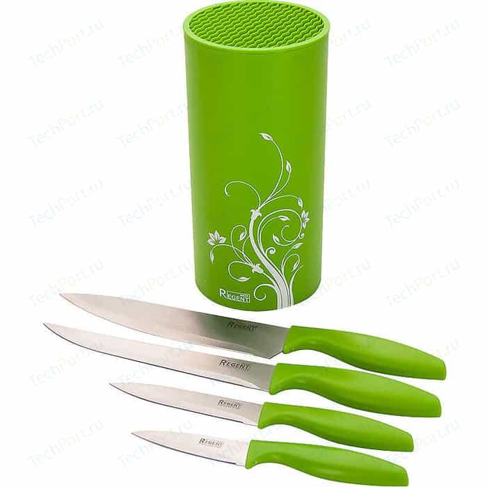 Набор ножей 5 предметов Regent Filo (93-KN-FI-S5)