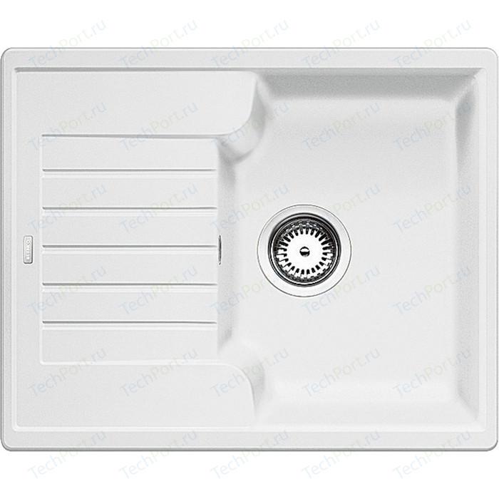 Кухонная мойка Blanco Zia 40 S белый (516922)