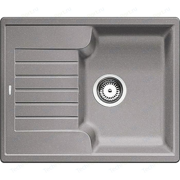 Кухонная мойка Blanco Zia 40 S алюметаллик (516919)