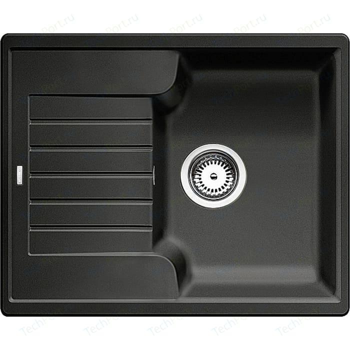 Кухонная мойка Blanco Zia 40 S антрацит (516918)