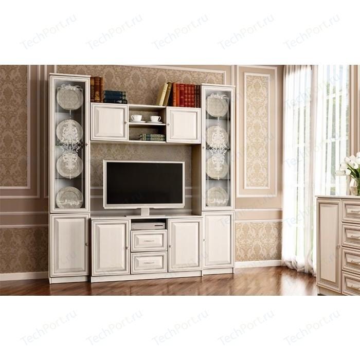 Набор мебели Олимп Габриэлла вудлайн кремовый 06.87