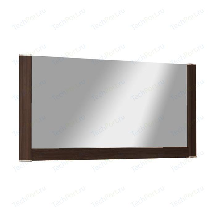 Зеркало навесное Олимп 06.239 Стелла венге
