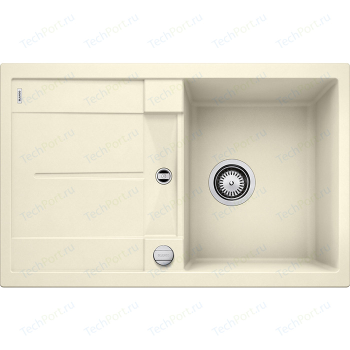 Кухонная мойка Blanco Metra 45 S жасмин (513029)