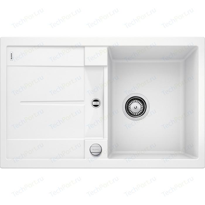 Кухонная мойка Blanco Metra 45 S белый (513028)