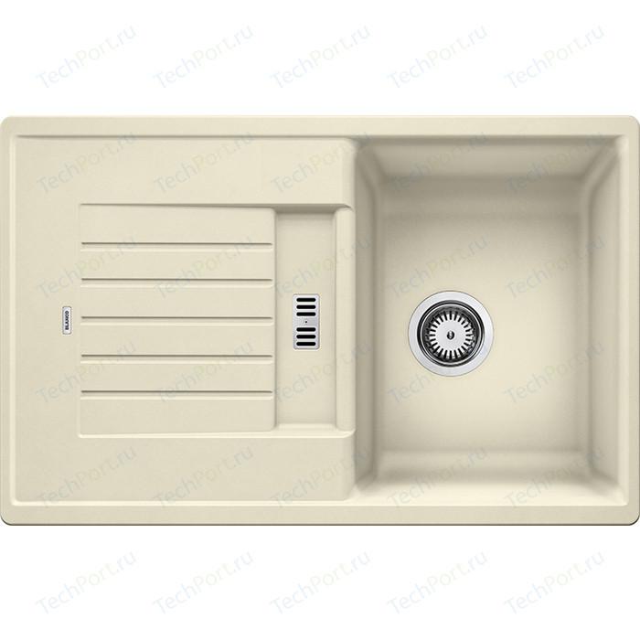 Кухонная мойка Blanco Zia 45 S жасмин (514727)