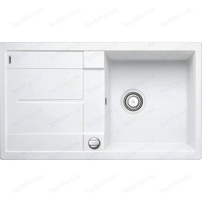 Кухонная мойка Blanco Metra 5 S белый (513037)