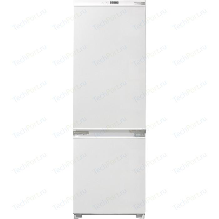 Встраиваемый холодильник Zigmund-Shtain BR 08.1781 SX