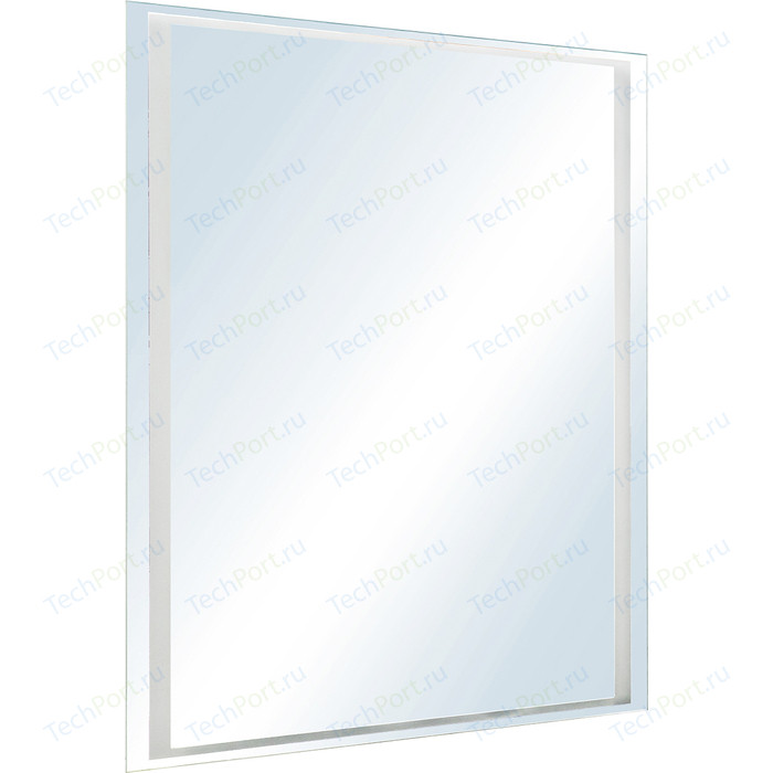 Зеркало Style line Прованс 60 с подсветкой, белое (2000949102221)