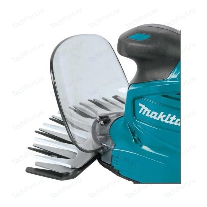 Аккумуляторные ножницы Makita DUM604Z