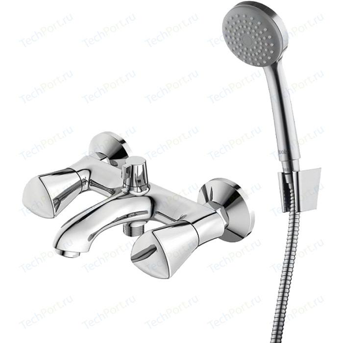 Смеситель для ванны IDDIS (BOUSB02i02)