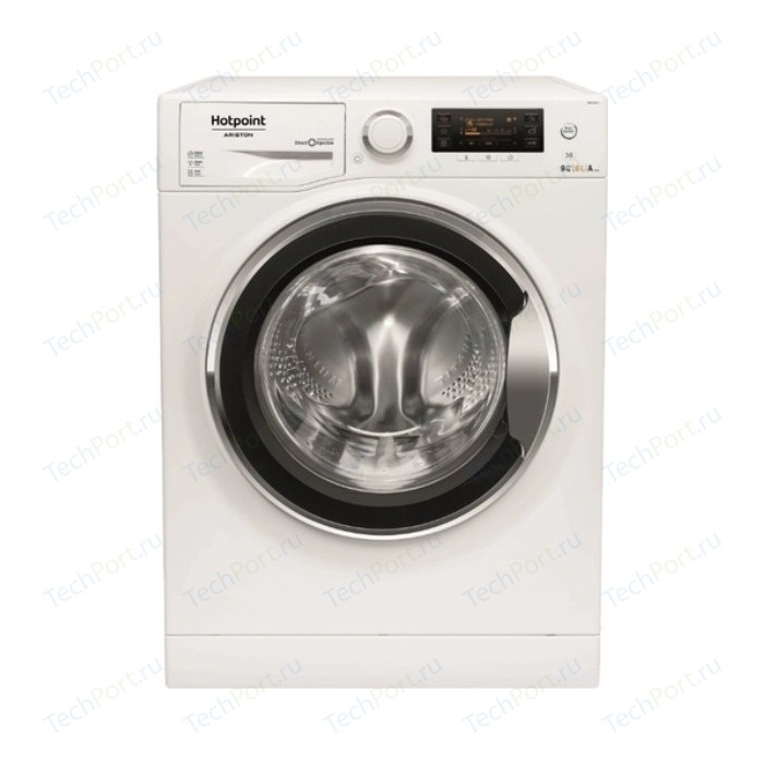 Стиральная машина с сушкой Hotpoint-Ariston RDPD 96407 JX EU стиральная машина с сушкой hotpoint ariston bi wdhg 75148
