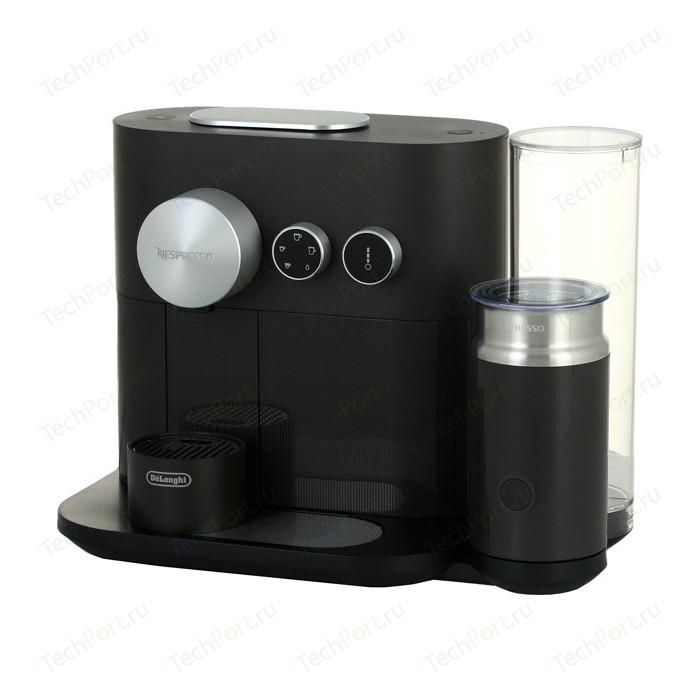 Капсульная кофемашина Nespresso DeLonghi Expert & Milk EN 355.GAE