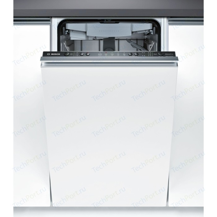 Встраиваемая посудомоечная машина Bosch Serie 2 SPV25FX10R