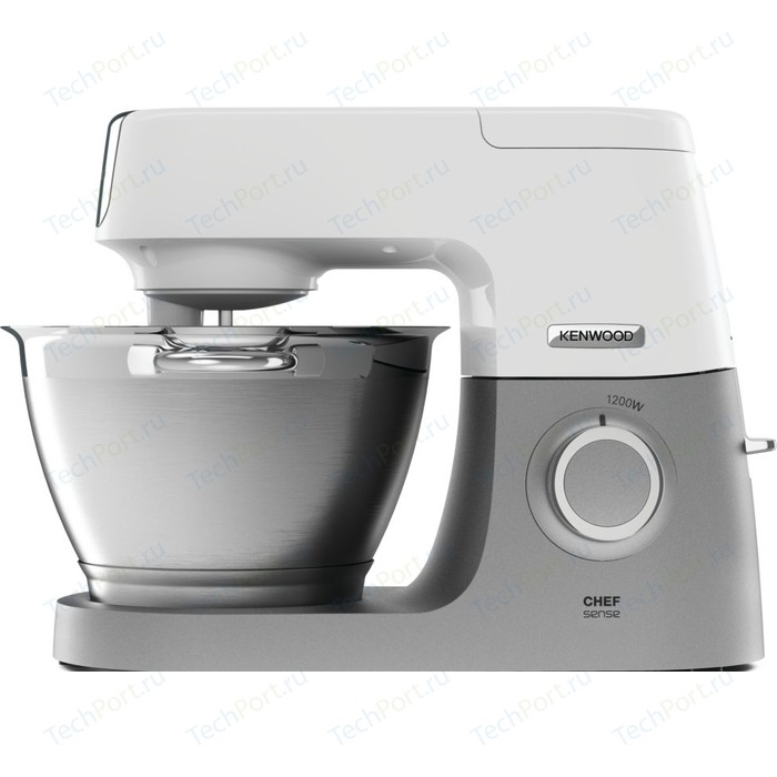 Кухонный комбайн Kenwood KVC5100T Белый/Серый