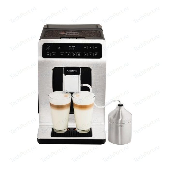 Кофемашина Krups EA 891D10