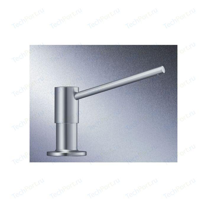 Дозатор Blanco для мыла torre нерж сталь (512594)