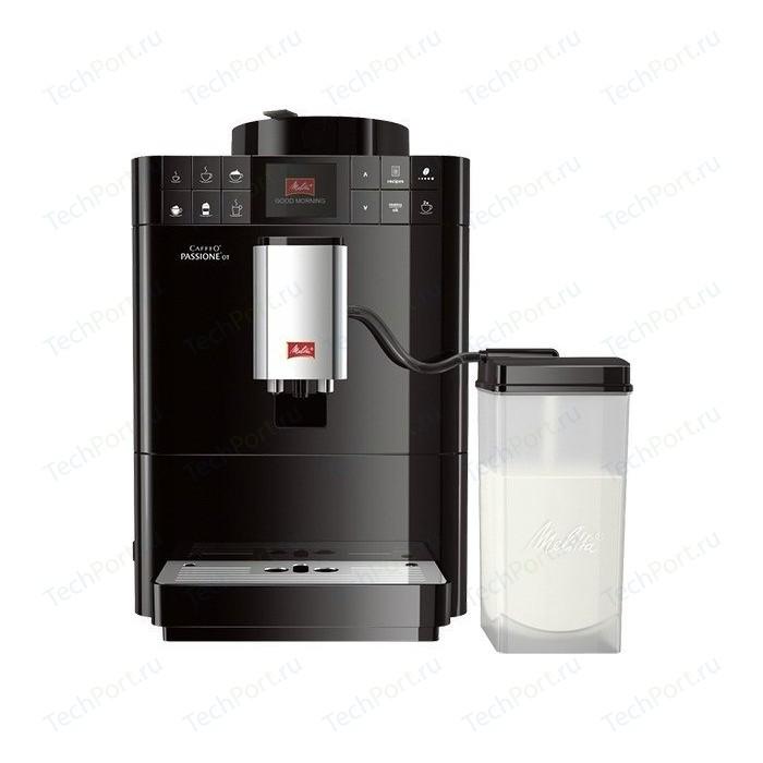 Кофемашина Melitta Caffeo Passione OT F 531-102